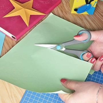 asdirne-schere-klingen-aus-rostfreiem-stahl-griff-mit-weichem-griff-geeignet-fuer-haushalte-bueros-und-schulen-blau-grau-4-stueck-packung-5