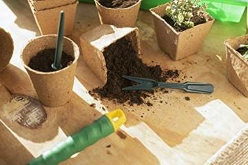 connex-pikier-set-2-teilig-bestehend-aus-pikierstab-und-pikiergabel-zum-versetzen-von-setzlingen-aus-hochwertigem-kunststoff-pflanzhilfe-gartenwerkzeug-zur-aussaat-flor78850-2