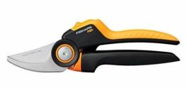 fiskars-bypass-gartenschere-m-x-series-powergear-p921-mit-rollgriff-fuer-frische-aeste-und-zweige-antihaftbeschichtet-edelstahl-klingen-laenge-201-cm-schwarz-orange-1057173-1