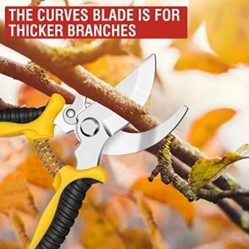 gartenschere-eingestellt-rosenschere-scharfe-ergonomische-ernteschere-aus-edelstahl-mit-aufbewahrungstasche-verriegelungsmechanismus-und-rutschfestem-griff-fuer-zweigstiele-blumen-hecke-obst-7