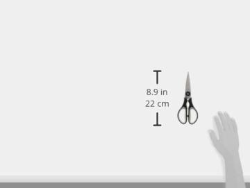 wmf-touch-kuechenschere-21-cm-haushaltsschere-mit-saegeschliff-cromargan-edelstahl-softgriff-schwarz-6