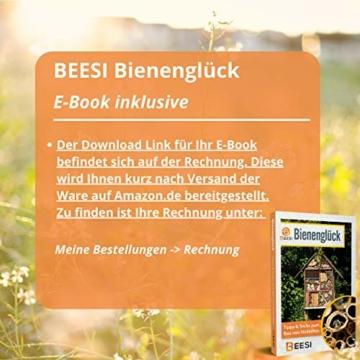 beesi-95x-nisthuelsen-14-cm-lang-fuer-insektenhotel-aus-schilf-i-durchmesser-4-7-mm-inkl-e-book-i-fuer-bienenhotel-nisthilfe-i-nistroehren-fuer-wildbienen-6