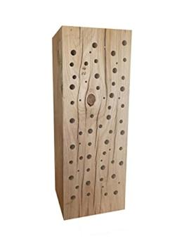 die-gartenbeet-kiste-bienenhotel-stamm-insektenhotel-wildbienen-eiche-massivholz-hartholz-wildbienenhotel-nisthilfe-bienen-30-cm-1